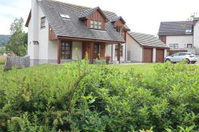 Five-Bedroom House, Aviemore North Star Lodge