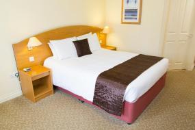 Standard Double Room, The Cherry Tree
