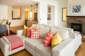 Superior Apartment, Villa Del Lago