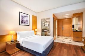 Superior Double Room, Radisson Blu Marina Hotel Connaught Place