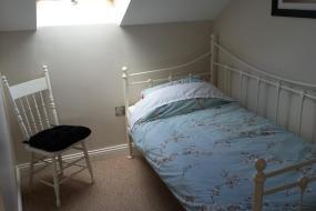Quadruple Room with Shower, Morning Calm B&B