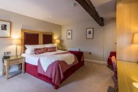 Superior Double or Twin Room, The Pennington Hotel