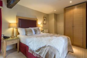 Double Room, The Pennington Hotel