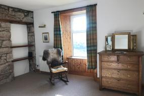 Twin Room with Garden View, Glen Kerran Farm