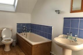 Double Room with Garden View, Glen Kerran Farm