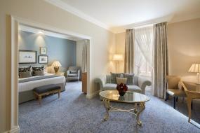 Landmark Junior Suite, The Landmark London