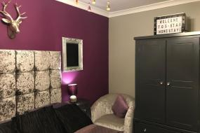 Double Room, Double Room in Shared House