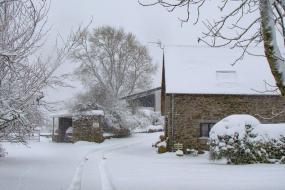 Holiday Home, The Old Dairy - UK13132