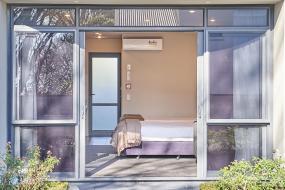 Deluxe Triple Studio with Spa Bath, Azena Suites & Apartment