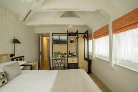Standard Double Room, Minster Mill Hotel & Spa