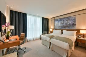 Deluxe Twin Room, Intercontinental London - The O2