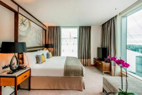 City Intercontinental Suite , Intercontinental London - The O2