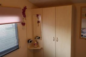Two-Bedroom House, Bewles Caravan
