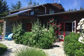 Apartment with Mountain View, Mitchella farm
