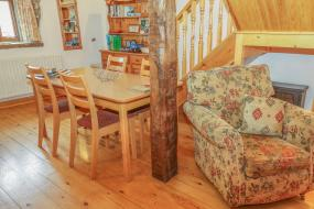 Holiday Home, The Hermitage, Skipton