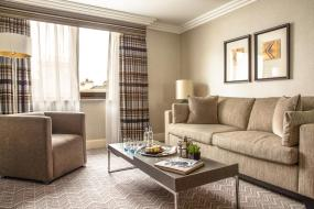 Executive Suite, Jumeirah Lowndes Hotel
