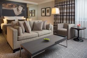 Junior Suite, Jumeirah Lowndes Hotel