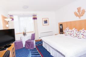 Double Room, The Park Hotel