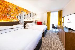 Deluxe Family Room, Millennium Gloucester Hotel London