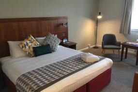 Executive Double Room, Holiday Inn Northampton