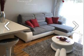 Two-Bedroom Apartment, Stunning, contemporary Home from Home