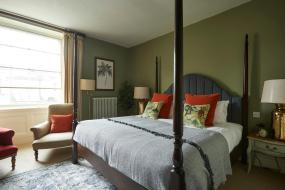 Luxury Double Room, The Methuen Arms
