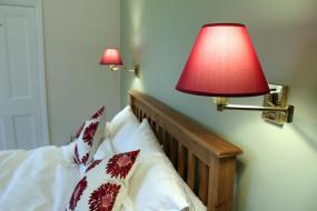 Standard King Room with En-suite, High Rigg B&B