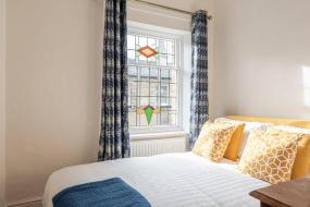 Three-Bedroom Apartment, Cosy Mill Workers Cottage Heritage Saltaire
