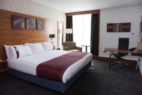Superior Double Room, Holiday Inn Birmingham City