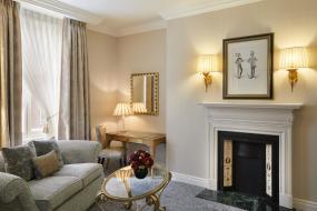 Suite, The Landmark London