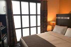 Standard Queen Room, Hôtel Sainte-Anne