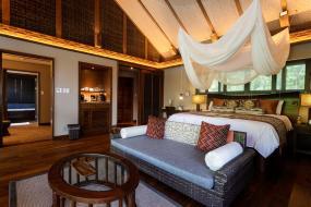 Villa with Garden View, Palau Pacific Resort