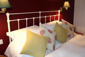 Superior King Room with En-Suite, High Rigg B&B