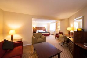 Executive Suite, Holiday Inn Northampton
