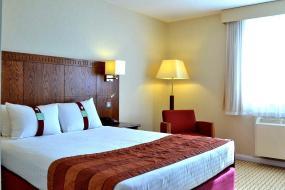 Double Room, Holiday Inn Northampton