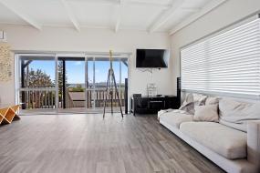 Holiday Home, Sea Views On Seaforth - Waihi Beach Holiday Home