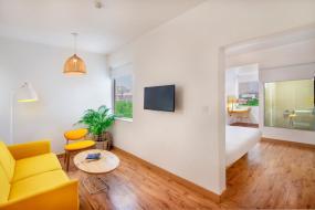 Signature Suite, bloomrooms @ Janpath