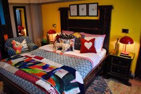 King Room with Garden View, Royle Farm B&B
