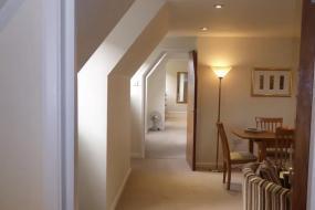 Two-Bedroom Apartment, Bellfosters