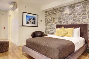 Classic Room, Hotel Manoir D'Auteuil