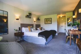 Deluxe Double or Twin Room, The Royal George Tintern