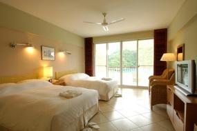 Deluxe Double or Twin Room with Harbour View, Palau Royal Resort