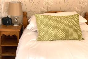 En-suite Single Room, Carlton Lodge