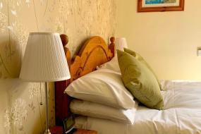 En-Suite Double Room, Carlton Lodge