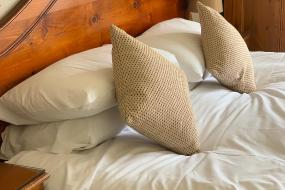 Superior Double or Twin Room, Carlton Lodge