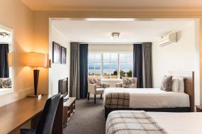 Standard Double or Twin Room, Suncourt Hotel & Conference Centre