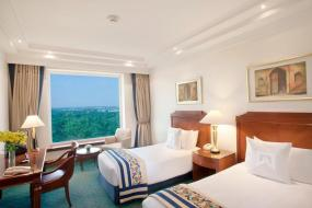 Deluxe Double or Twin Room with Complimentary Wifi, Sheraton New Delhi Hotel - Member of ITC Hotel Group