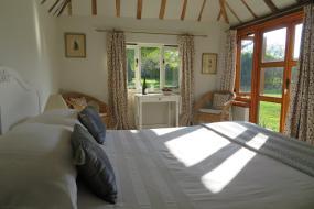 Hopper's (see room photos), Wilderness Bed & Breakfast