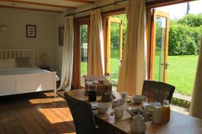 Orchard (see room photos), Wilderness Bed & Breakfast
