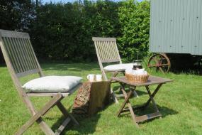 Shepherd's Hut (see room photos), Wilderness Bed & Breakfast